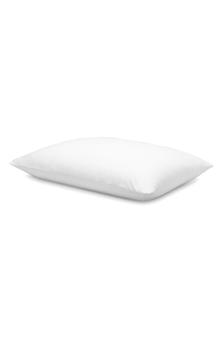 CALVIN KLEIN HOME Harrison Pillowcases, Main, color, WHITE