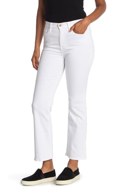 Image of NSF CLOTHING Romi Stretch Flare Leg Jeans