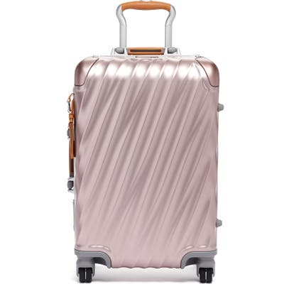 Tumi 19 Degree 22-Inch Wheeled Carry-On Bag - Pink