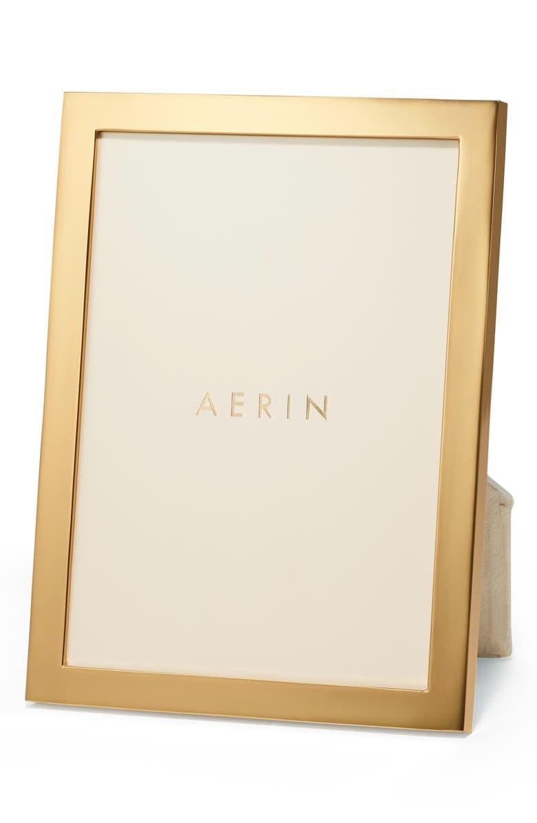 AERIN Martin Frame, Main, color, BRASS