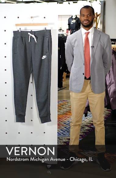 Heritage Jogger Pants, sales video thumbnail