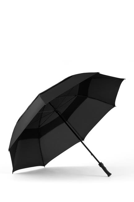 Image of SHEDRAIN Windjammer Vented Manual Golf Stick Umbrella