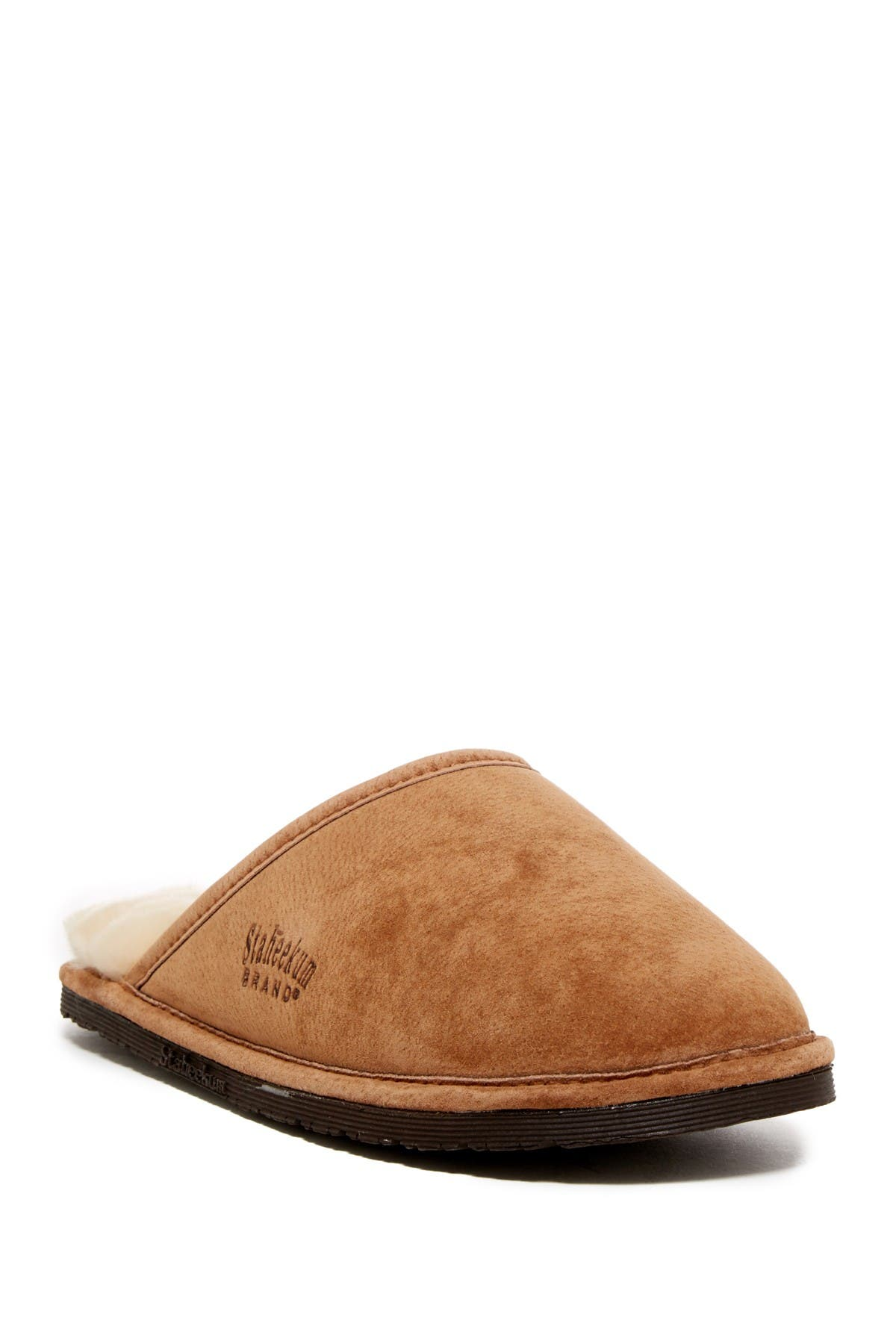 Image of Western Chief Alpine Genuine Shearling Slipper