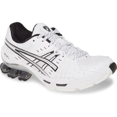 Asics Gel-Kinsei Og Running Shoe- White