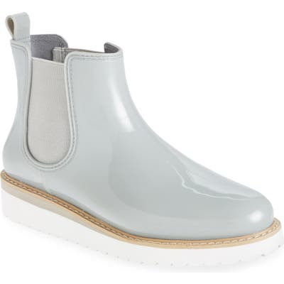 Cougar Kensington Chelsea Rain Boot, Blue