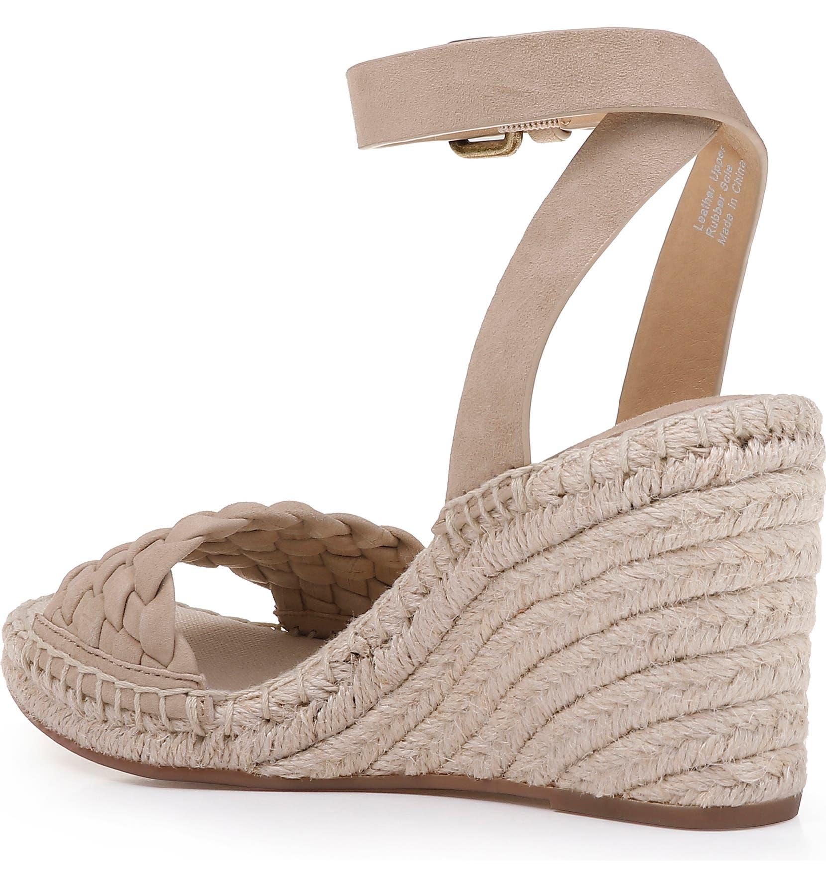8d41318feb1 Tasman Woven Espadrille Sandal