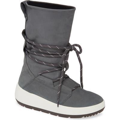 Ecco Ukiuk 2.0 Hydromax Waterproof Insulated Boot, Grey
