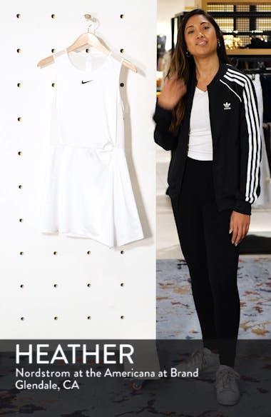 Maria Dri-FIT Tennis Dress, sales video thumbnail