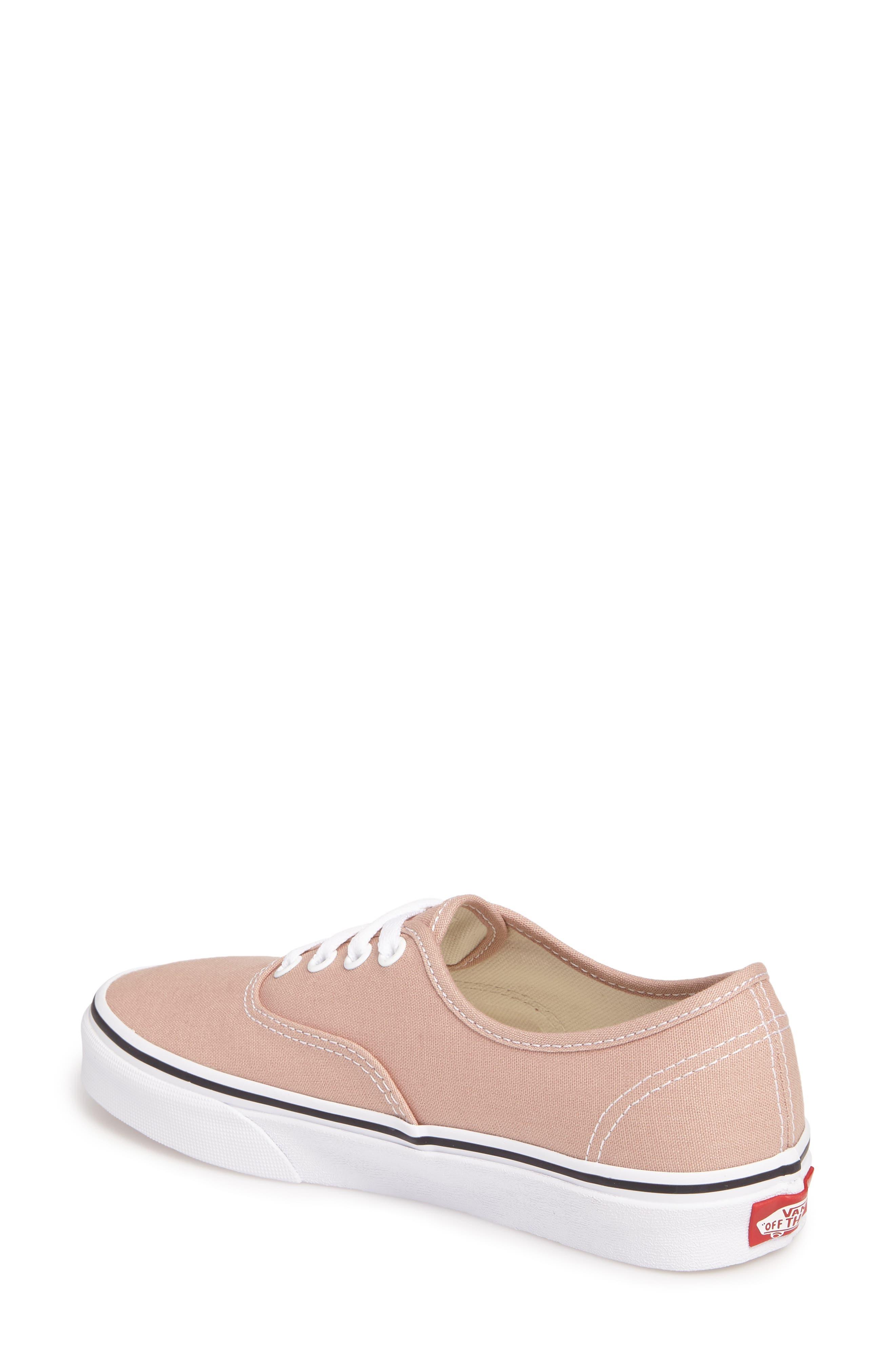 ,                             'Authentic' Sneaker,                             Alternate thumbnail 422, color,                             654