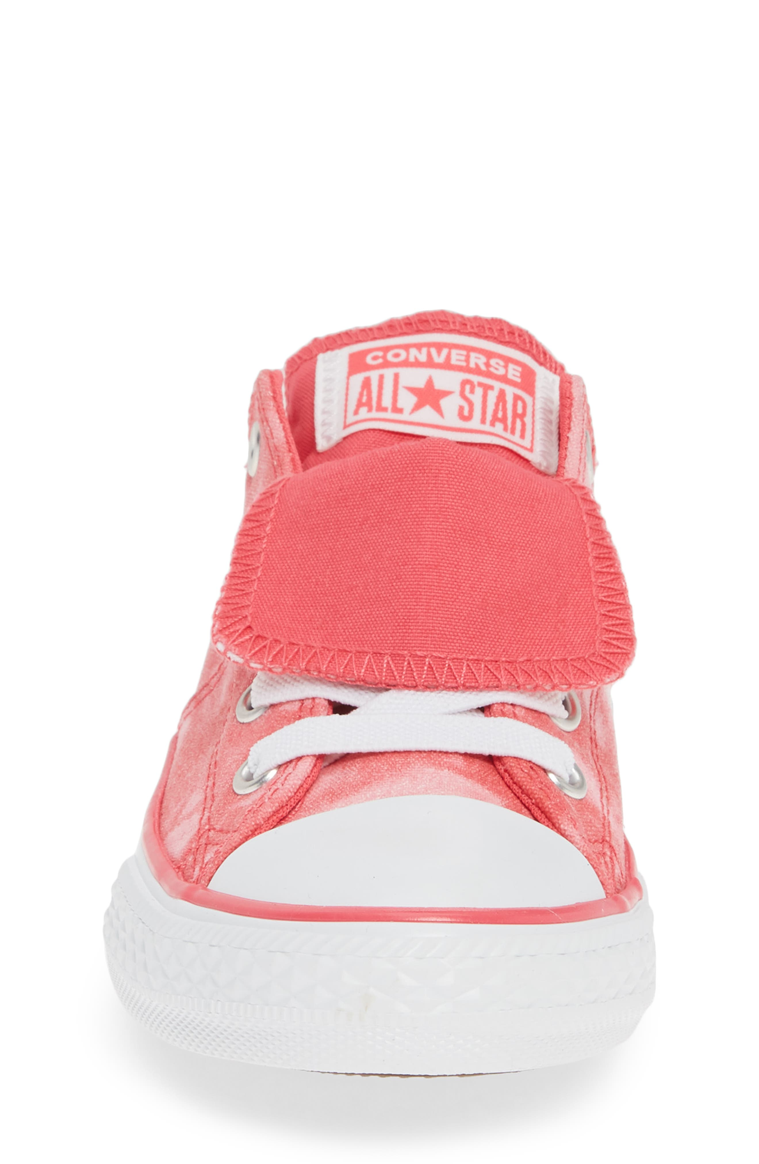,                             Chuck Taylor<sup>®</sup> All Star<sup>®</sup> Maddie Double Tongue Sneaker,                             Alternate thumbnail 40, color,                             662