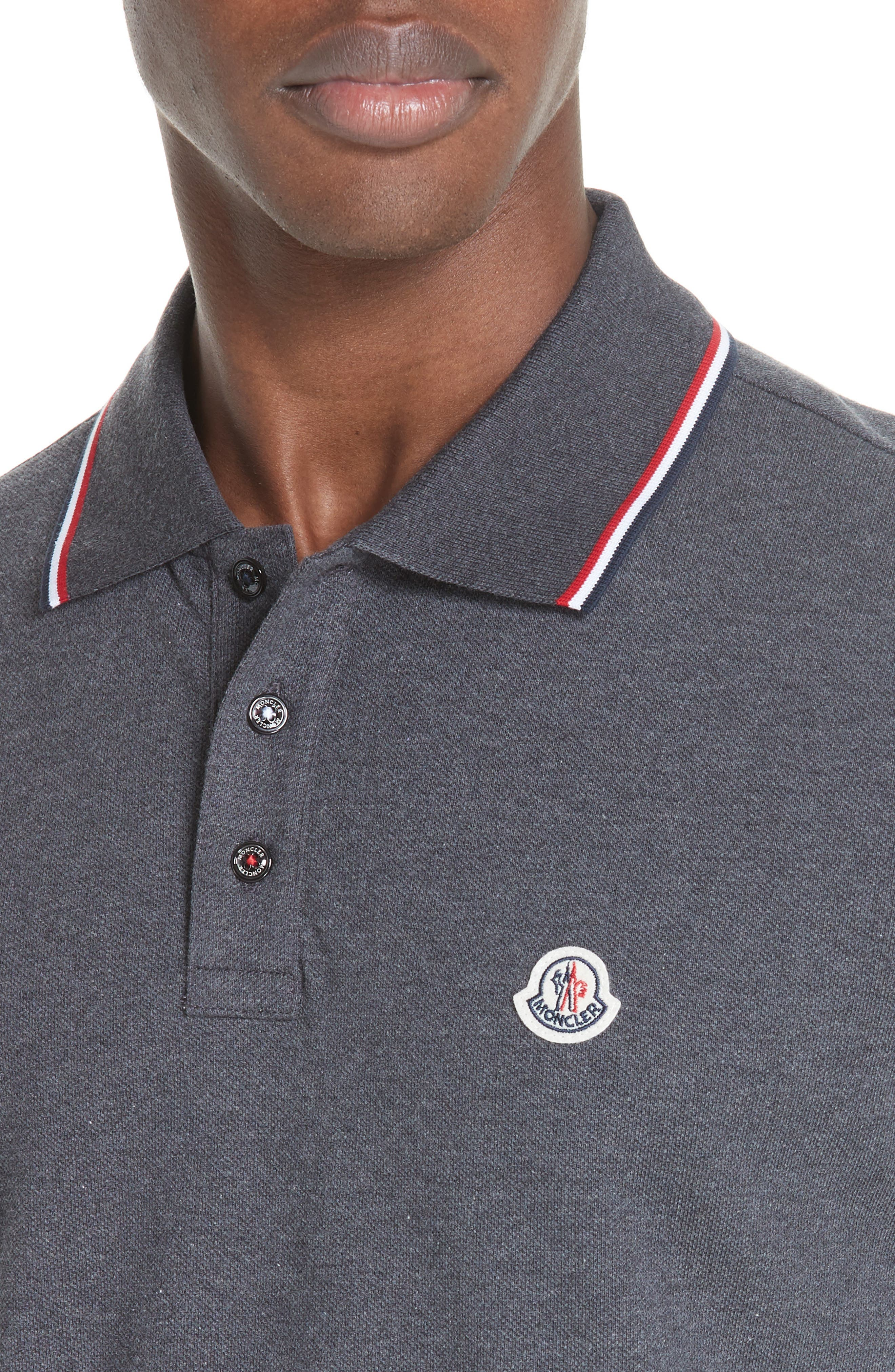 ,                             Maglia Piqué Polo,                             Alternate thumbnail 16, color,                             031