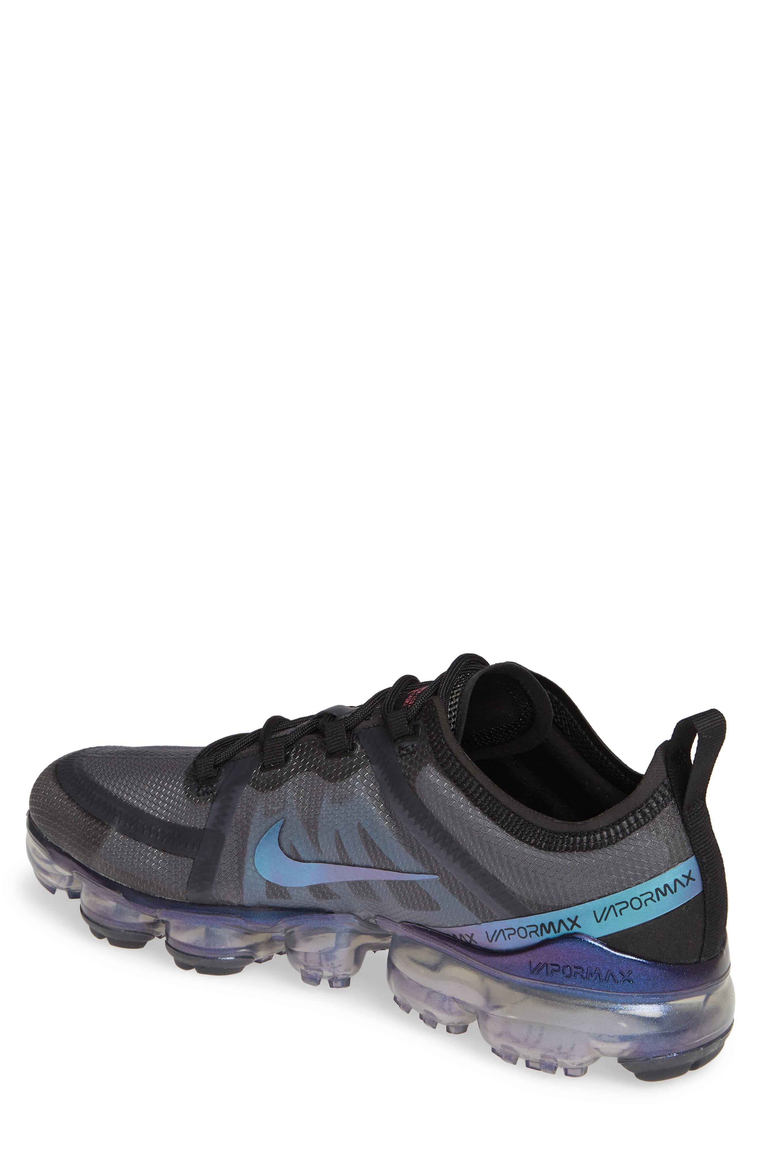 ,                             Air VaporMax 2019 Running Shoe,                             Alternate thumbnail 22, color,                             001