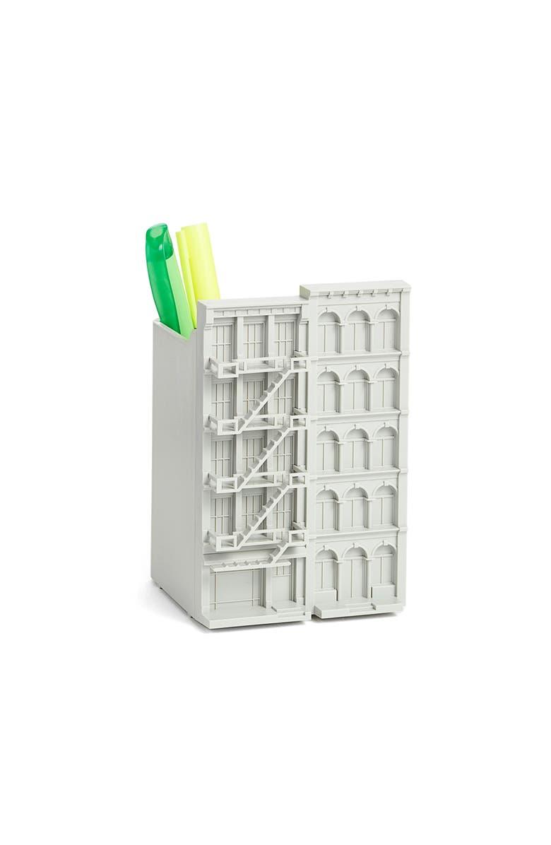 MOMA DESIGN STORE Archi Pen Cup, Main, color, 020