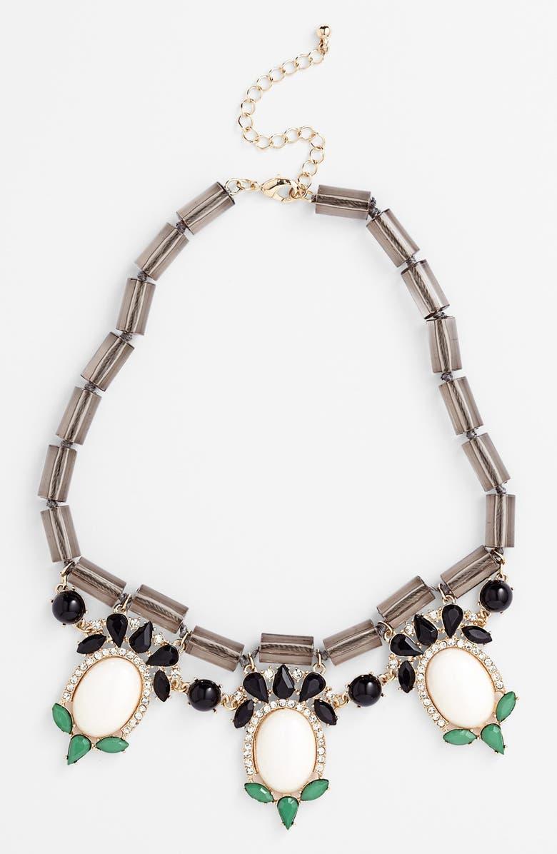 TILDON Vintage Necklace, Main, color, 001