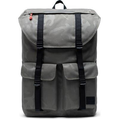 Herschel Supply Co. Buckingham Backpack - Green