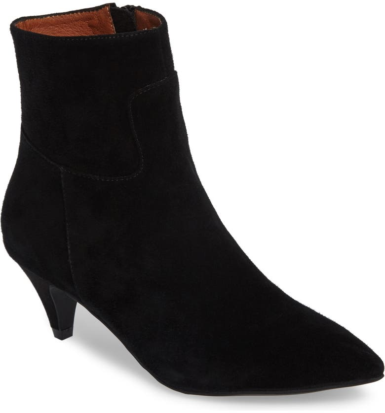 fe5ab3445a Jeffrey Campbell Muse Bootie (Women) | Nordstrom