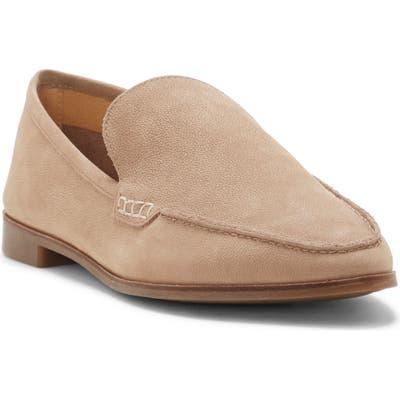 Lucky Brand Bejaz Loafer- Grey