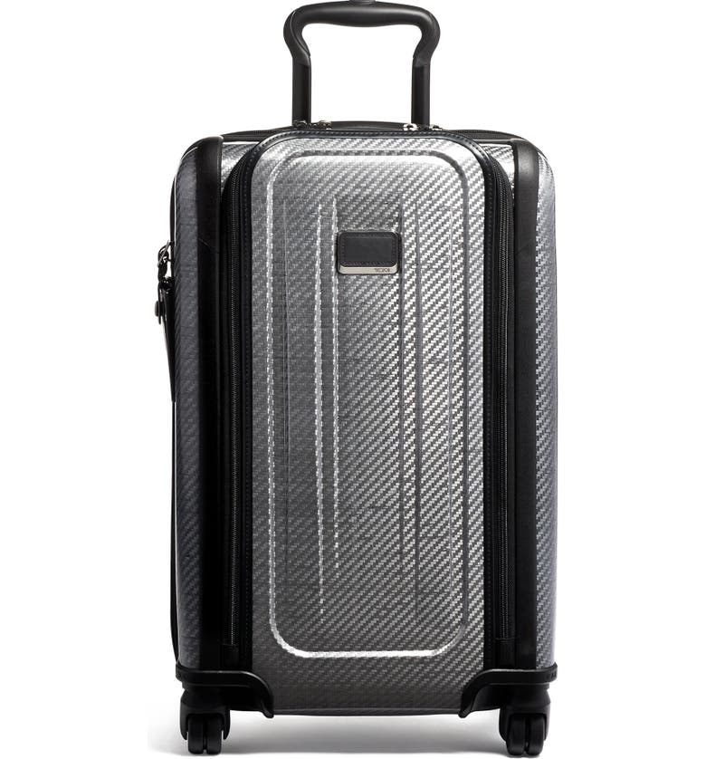 TUMI Tegra-Lite<sup>®</sup> Max International 22-Inch Expandable Four Wheel Carry-On, Main, color, GRAPHITE