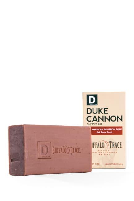 Image of DUKE CANNON Big American Bourbon Soap