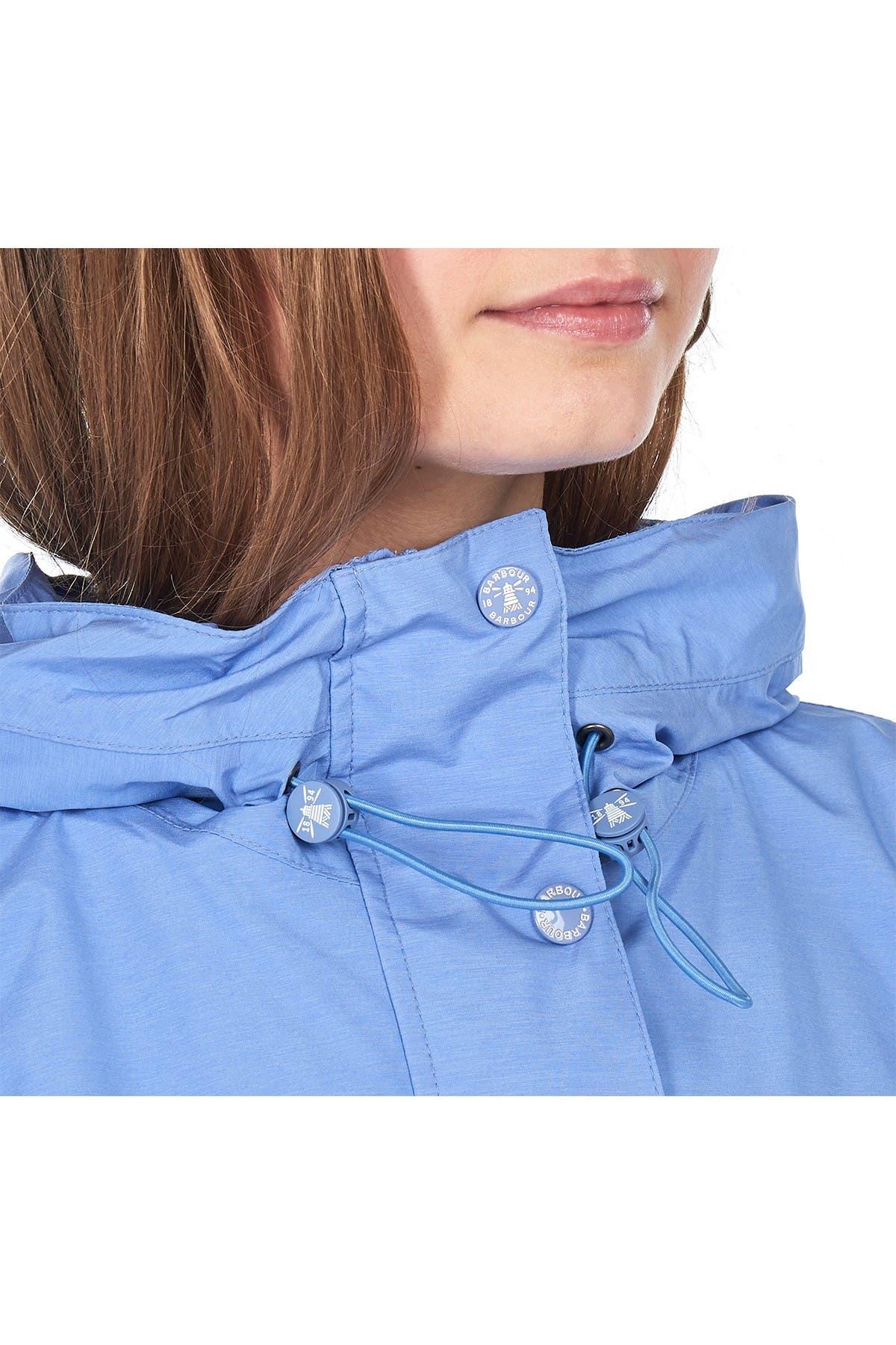 Image of Barbour Waterproof Sooty Jacket