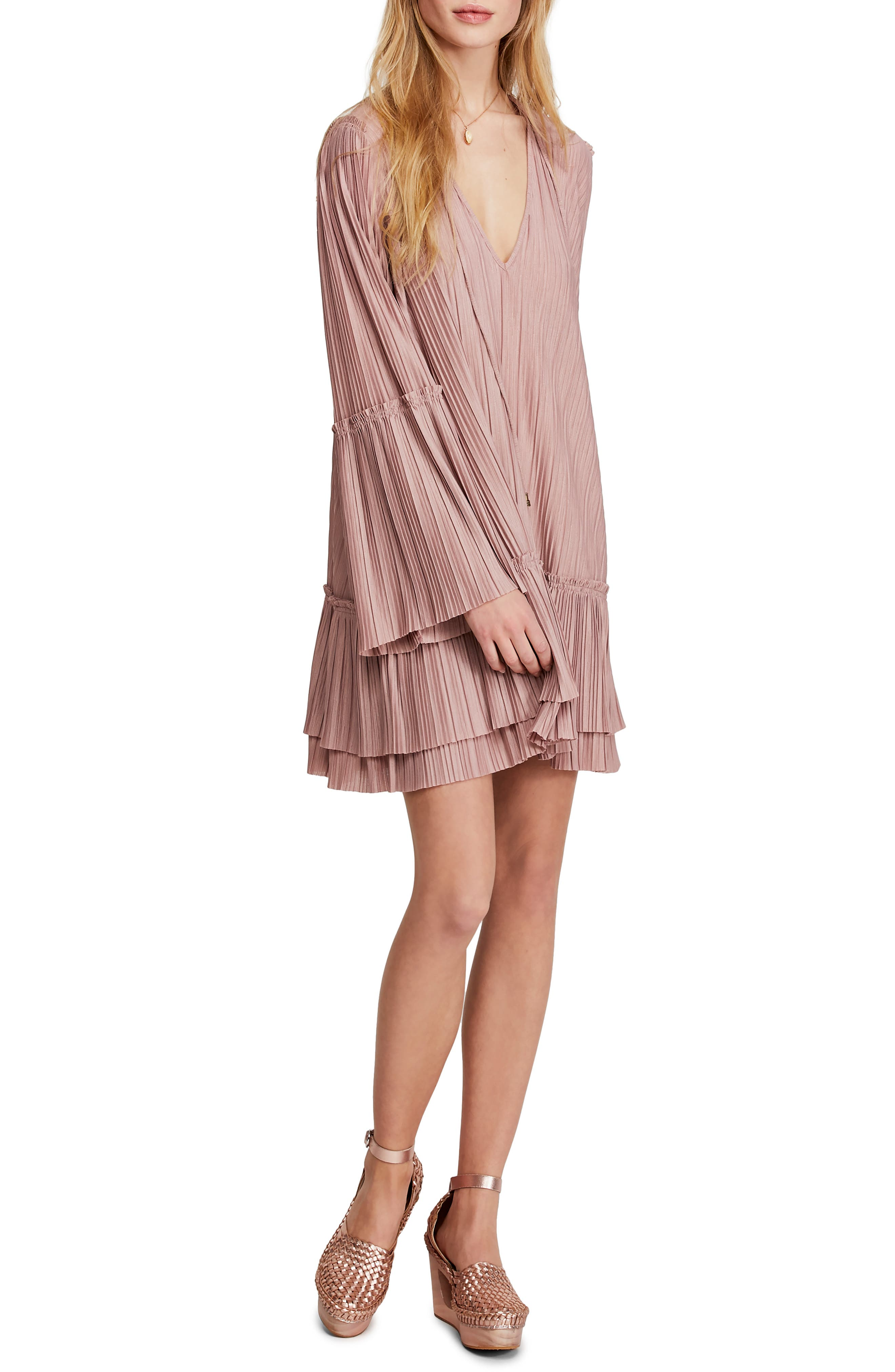 Free People Can