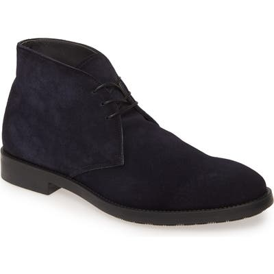 To Boot New York Ardsley Chukka Boot- Blue