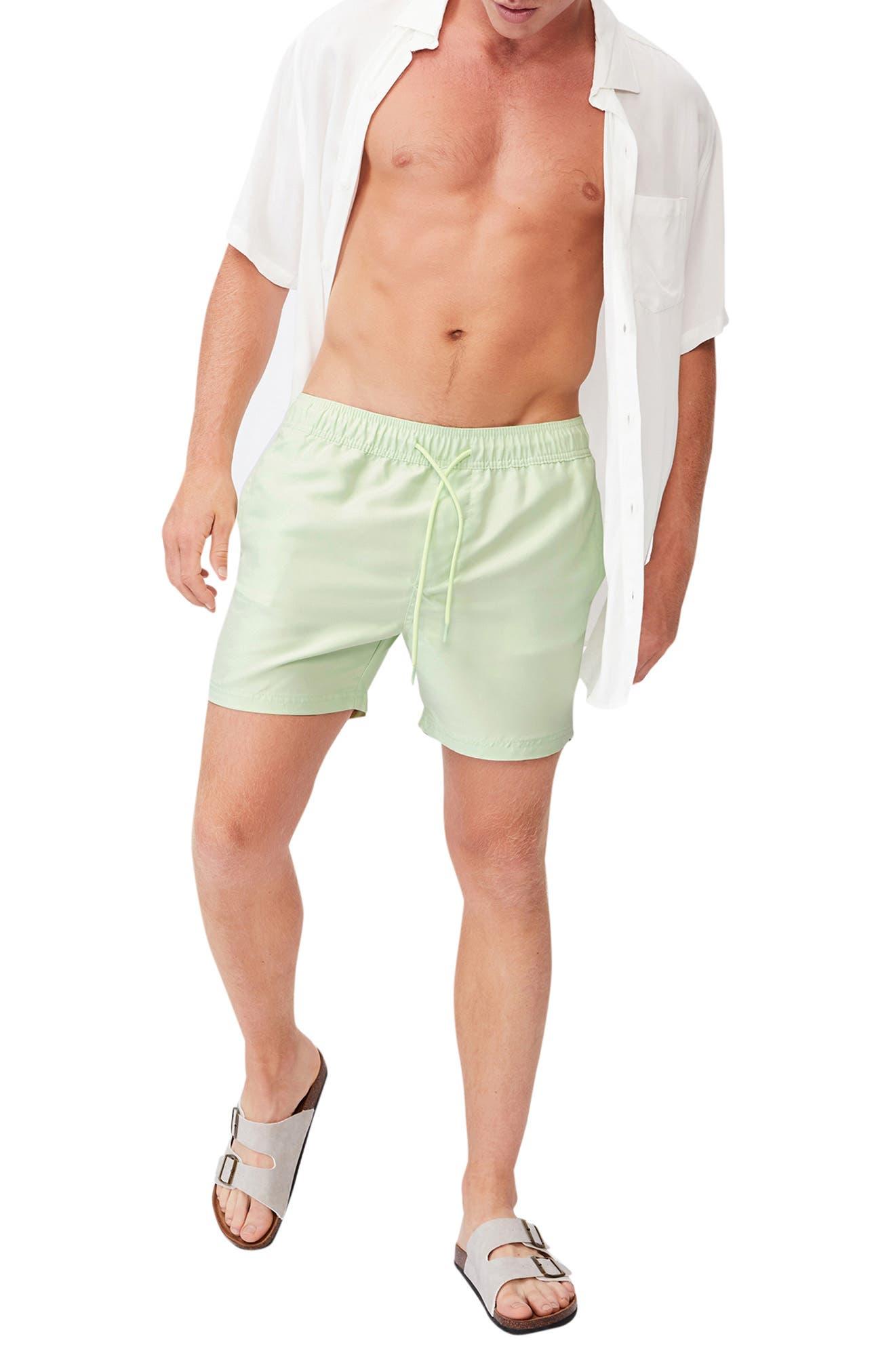 Image of Cotton On Swim Shorts