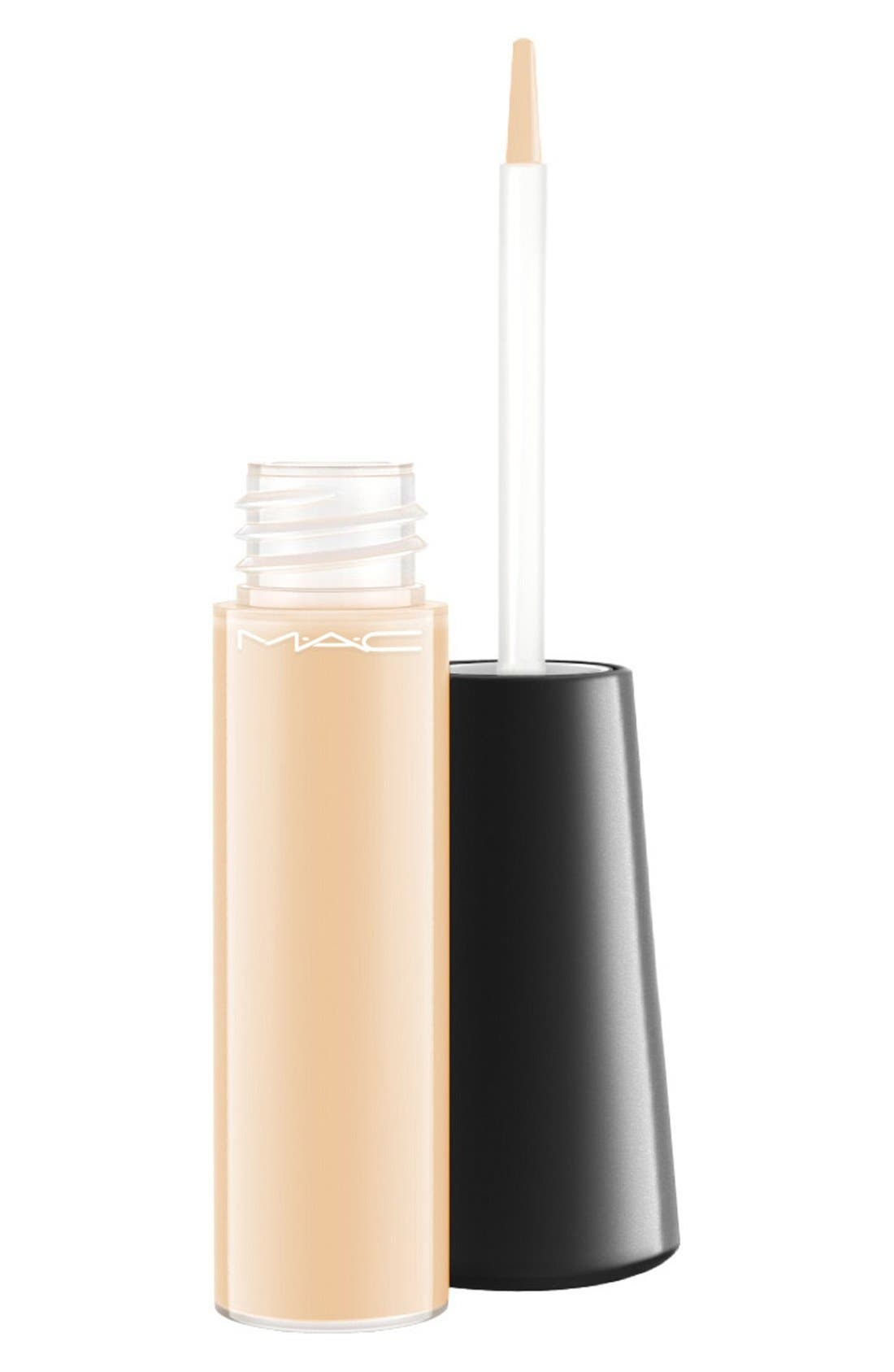 What it is: Enriched with minerals and nourishing botanicals, this creamy, easy-to-blend concealer covers and perfects while nourishing and moisturizing your skin. Who it\\\'s for: Anyone who wants sheer to medium coverage with a natural satin finish. What it does: Its cushiony texture makes the concealer comfortable for prolonged wear. Shade guide:- C: Cool (golden, olive undertones)- N: Neutral (beige undertones)- NW: Neutral Warm (pink beige
