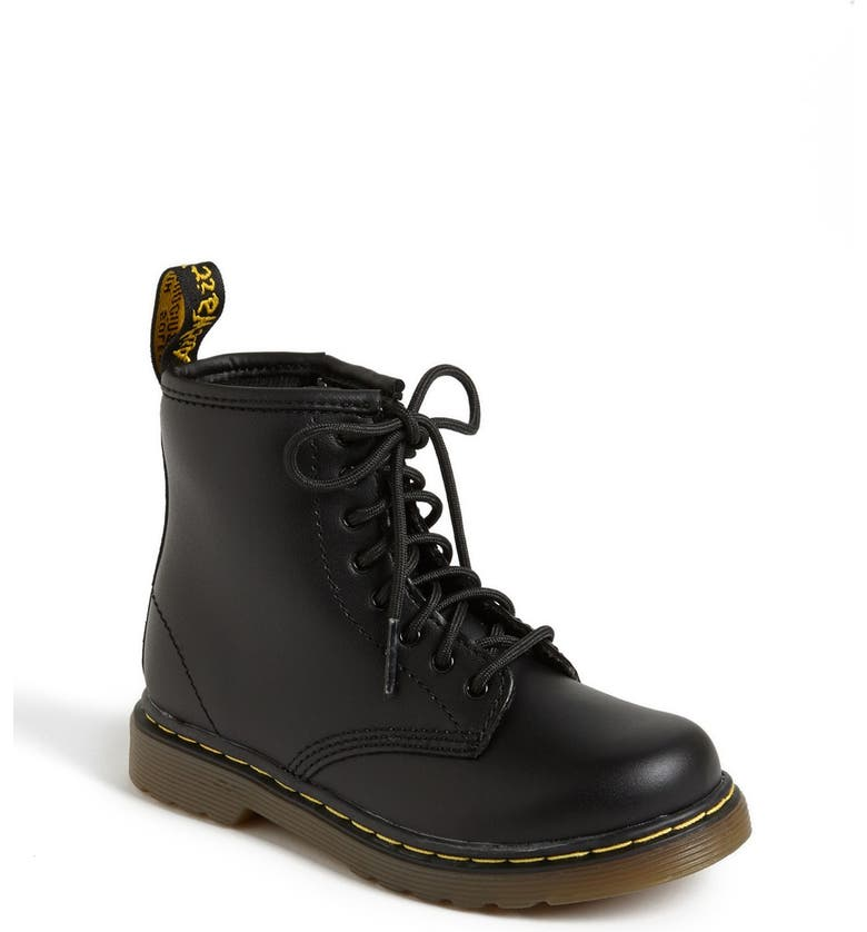 DR. MARTENS Boot, Main, color, BLACK