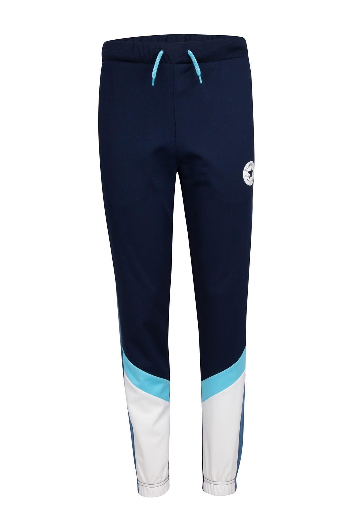 Converse Pants COLORBLOCK TRICOT PANTS