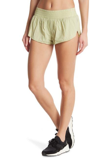 Image of Free People FP Movement Namaslay Shorts