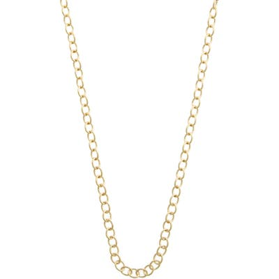 Temple St. Clair 18-Inch Oval Chain Necklace