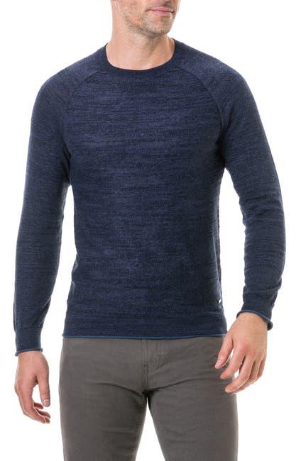 Image of RODD AND GUNN Atley Road Regular Fit Raglan Shirt