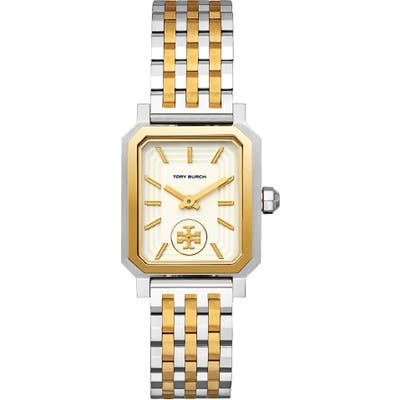 Tory Burch Robinson Mesh Bracelet Watch, 27Mm X 2m