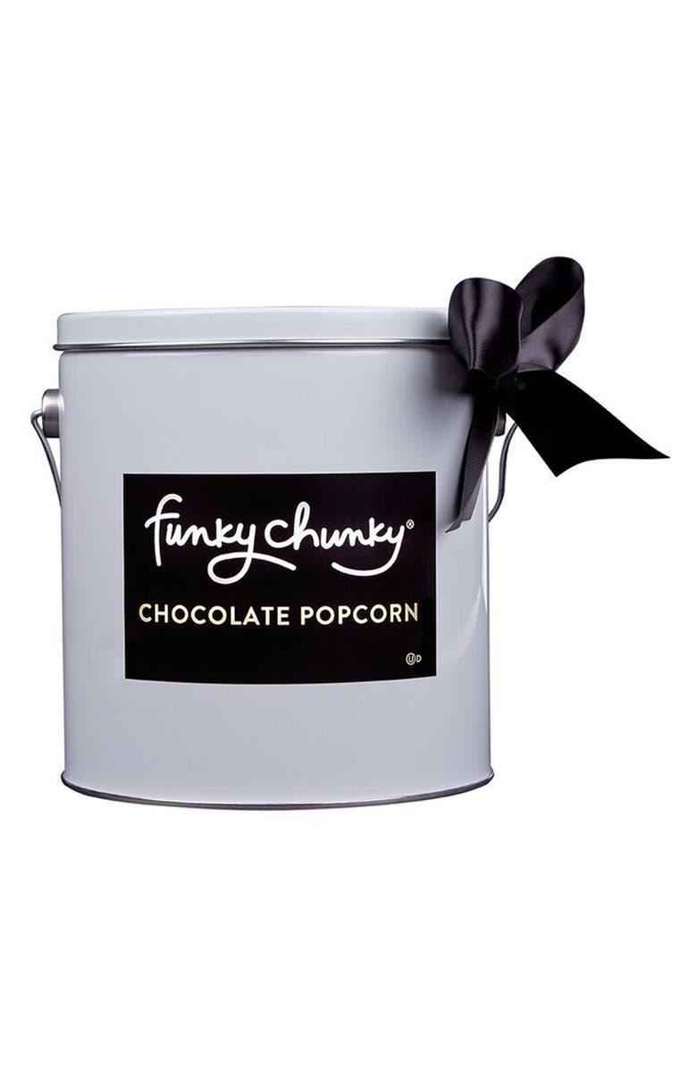 FUNKYCHUNKY Popcorn Tin, Main, color, 001