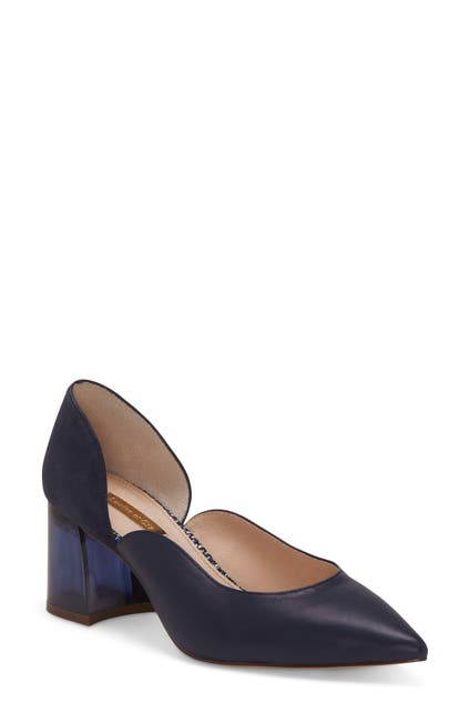 Image of Louise et Cie Johanna Pointed Toe Pump