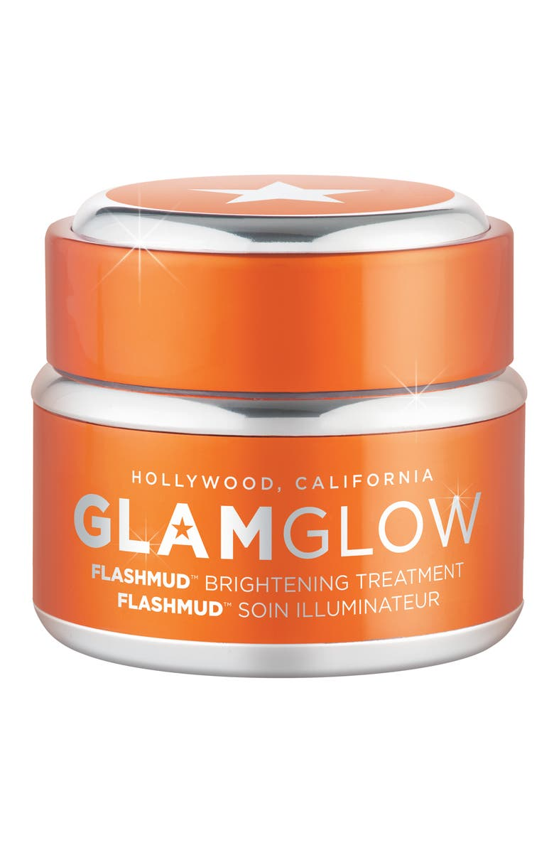 GLAMGLOW<SUP>®</SUP> FLASHMUD<sup>™</sup> Brightening Treatment, Main, color, NO COLOR