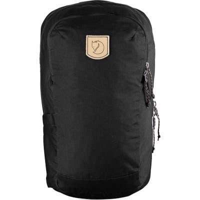Fjallraven High Coast Trail 20 Backpack - Black