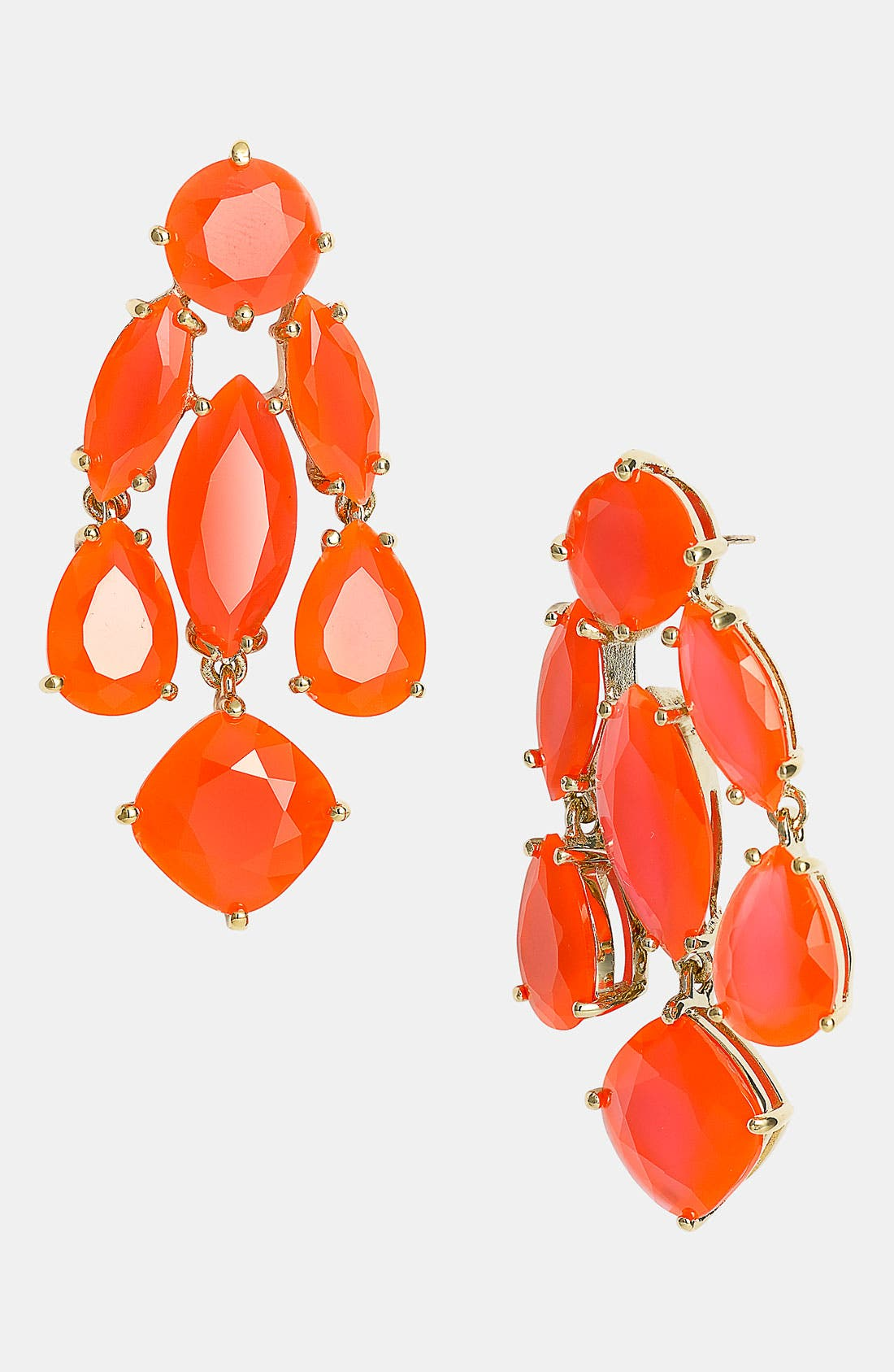 ,                             statement chandelier earrings,                             Main thumbnail 16, color,                             950