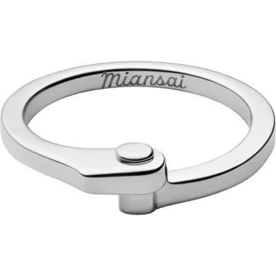 Miansai Nyx Ring
