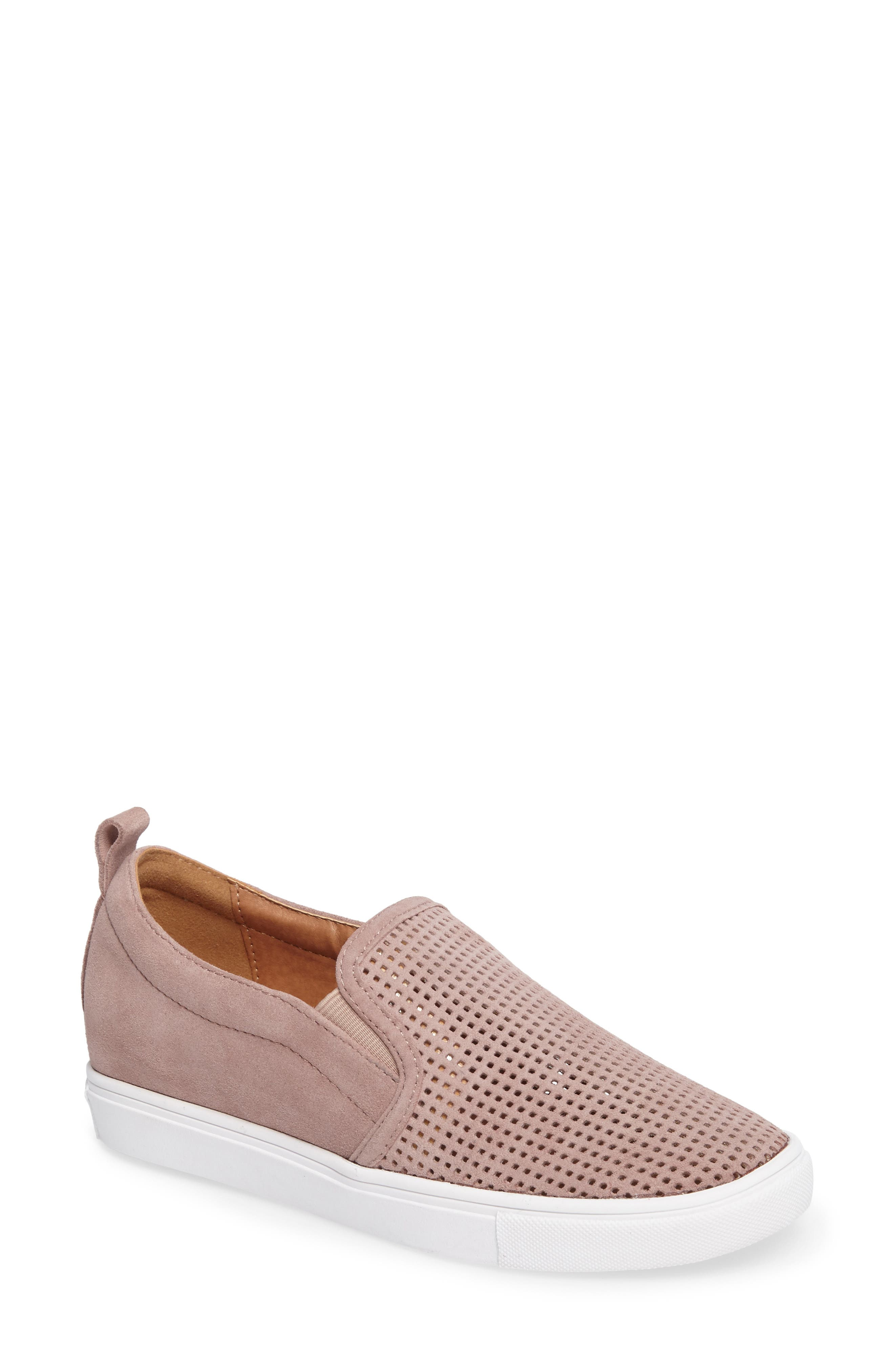 ,                             Eden Perforated Slip-On Sneaker,                             Main thumbnail 19, color,                             651