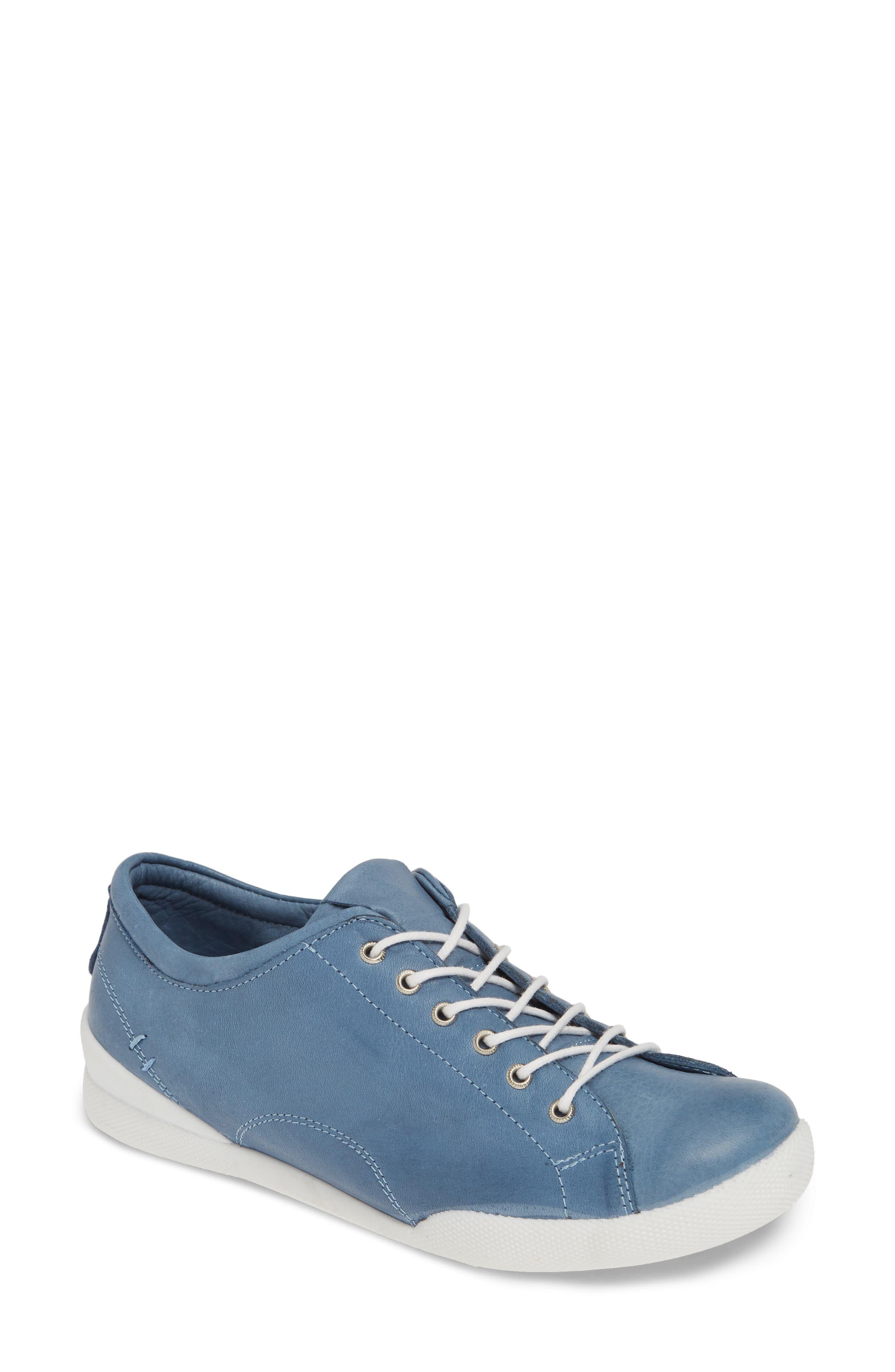 Sheridan Mia Abbey 2 Sneaker - Blue