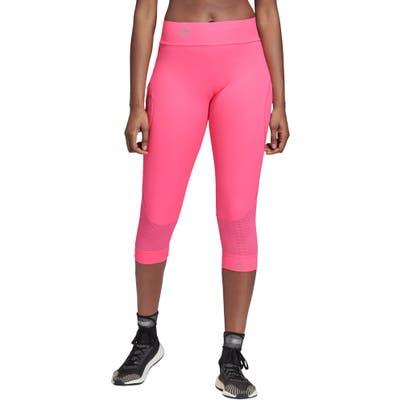 Adidas By Stella Mccartney Performance Essentials 3/4 Tights