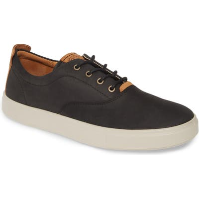 Ecco Kyle Sneaker, Black