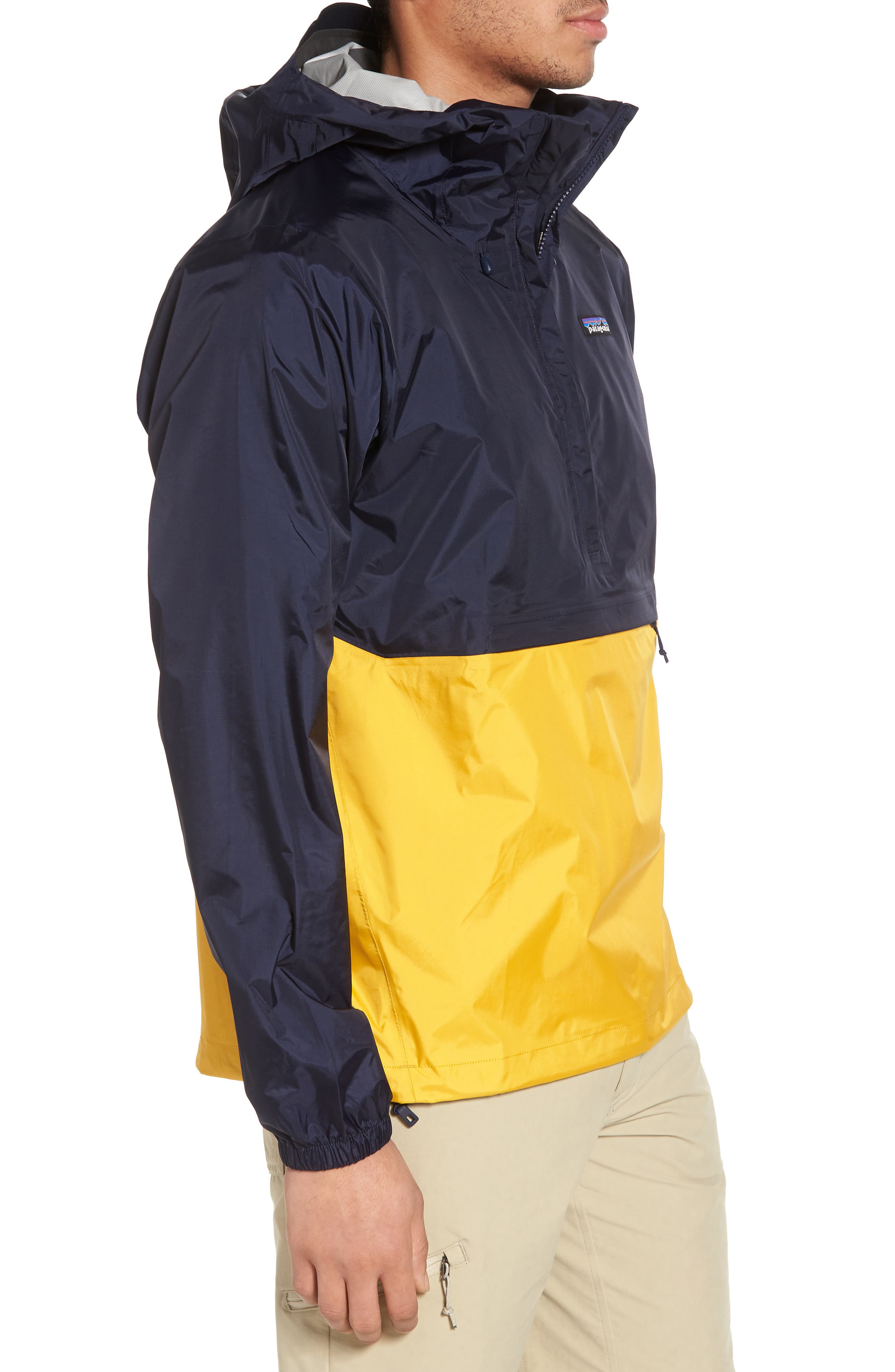 ,                             Torrentshell Packable Regular Fit Rain Jacket,                             Alternate thumbnail 23, color,                             401