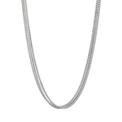 Jenny Bird Billie Layered Chain Necklace