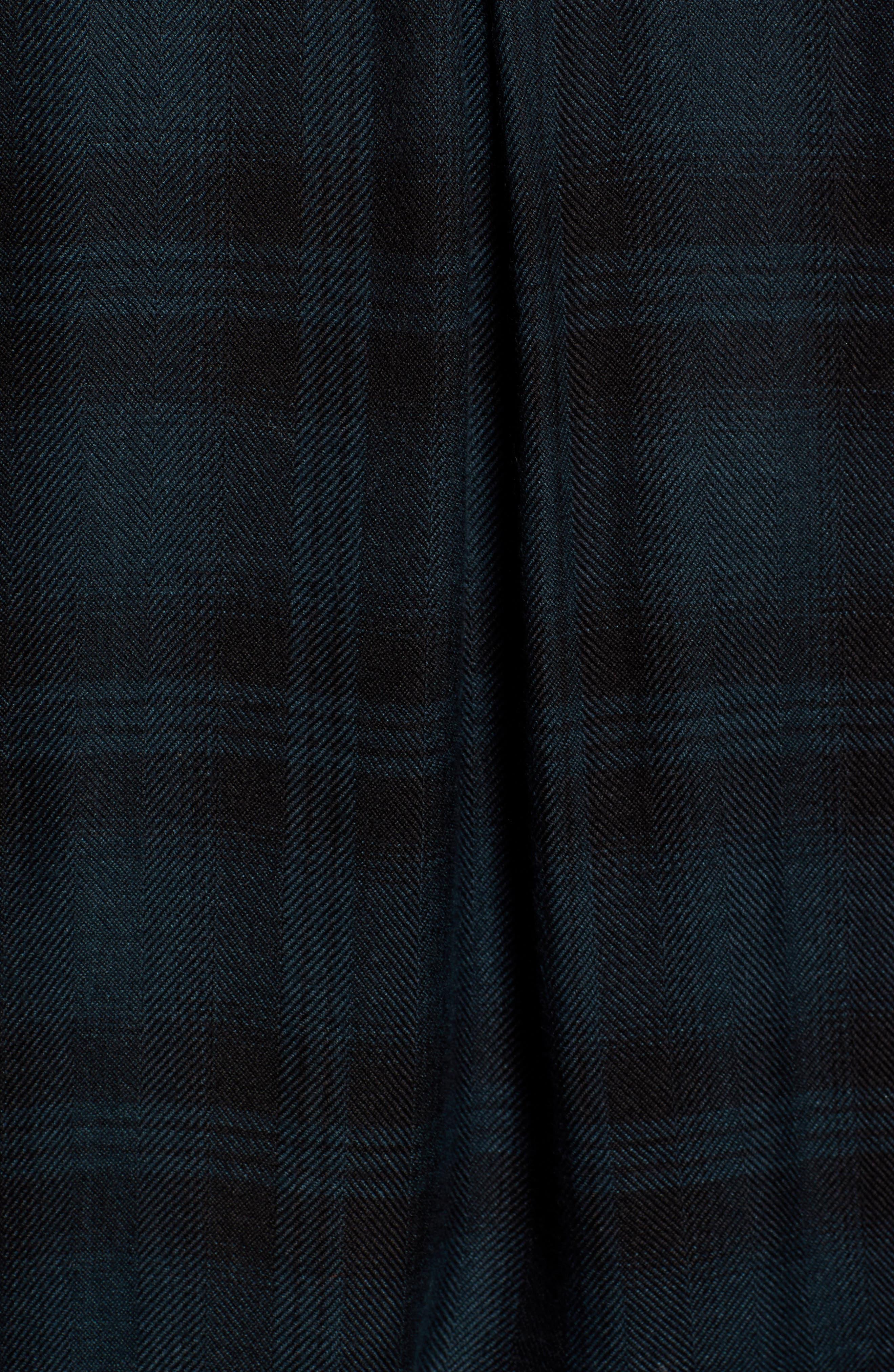 ,                             Hunter Plaid Shirt,                             Alternate thumbnail 487, color,                             002