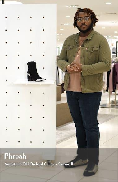 Tayenne Western Boot, sales video thumbnail