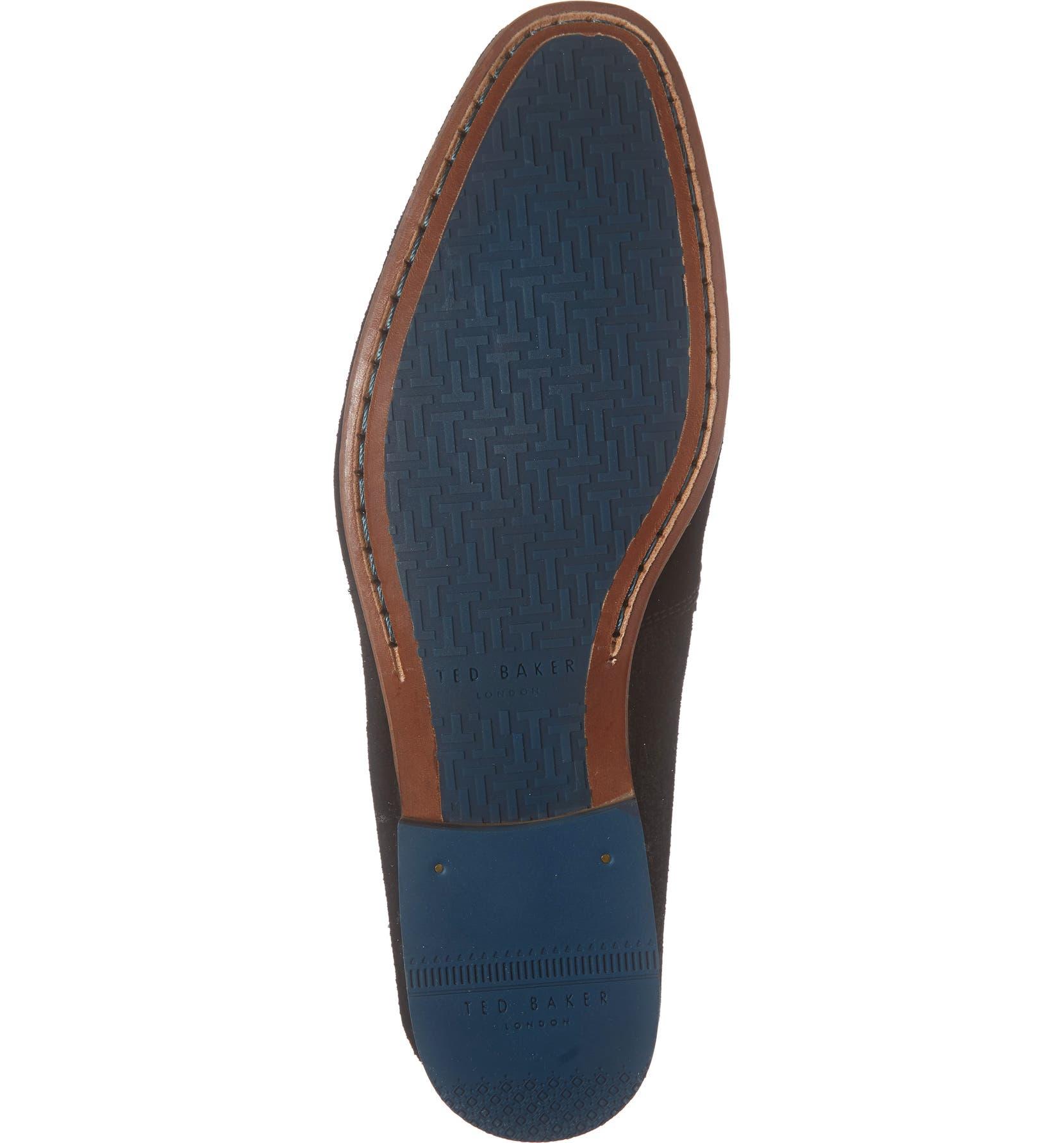 ea11f1aad4553 Ted Baker London Siblac Bit Loafer (Men) | Nordstrom