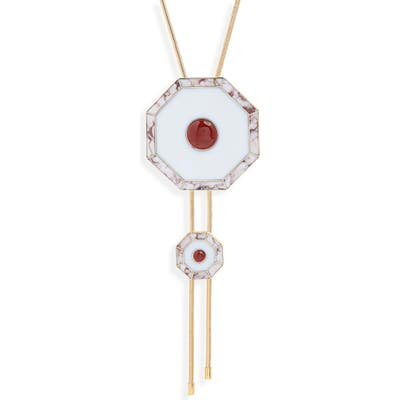 Monica Sordo Curis Bolero Necklace